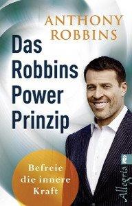 Das Robbins Power Prinzip Buch