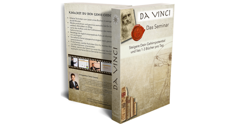 Da Vinci Online Kurs