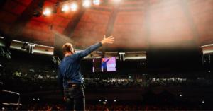 Die Kunst, dein Ding zu machen Seminar – Christian Bischoff