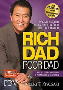 top 15 Bücher zur persönlichkeitsentwicklung Rich dad poor dad