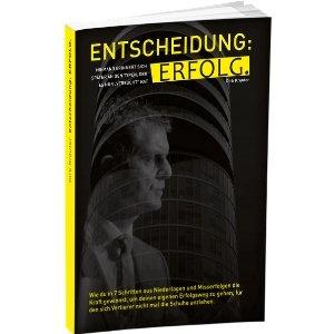 Entscheidung Erfolg Dirk Kreuter Kostenloses Buch persönlichkeitsentwicklung