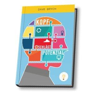 Kopf schlägt Kapital Dave Brych Kostenloses Buch persönlichkeitsentwicklung