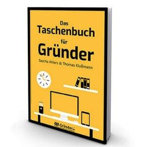 Taschenbuch für Gründer Thomas Klußmann Kostenloses Buch persönlichkeitsentwicklung