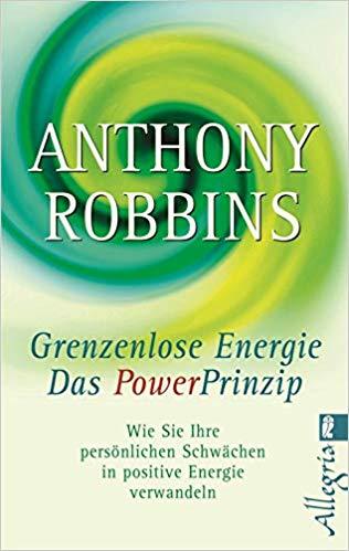 Grenzenlose Energie Buch