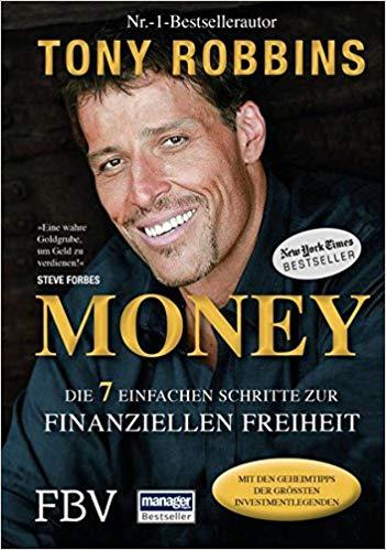 Money Buch