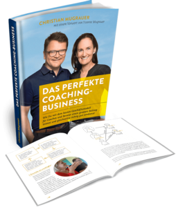 Das perfekte Coaching Business gratis Buch