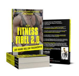 Fitness Fibel 2.0 Gratis Buch Sjard Roscher
