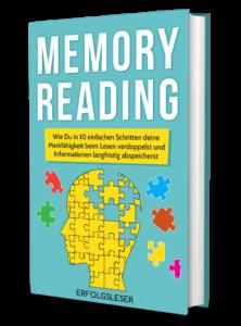 Memory Reading E-Book