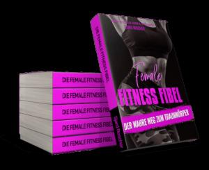 Female Fitness Fibel Gratis Buch von Sjard Roscher