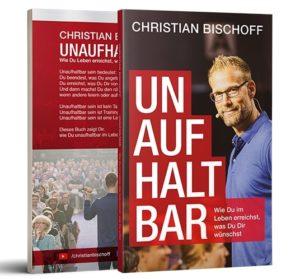 Unaufhaltbar Buch Christian Bischoff