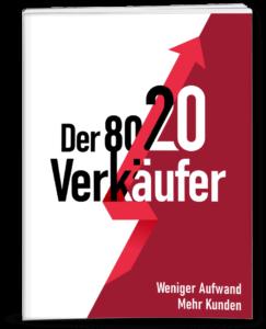8020 Verkäufer von Alexander Riedl