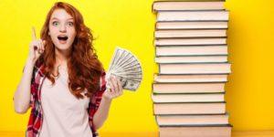 Mit diesen 3 Büchern kommst du finanziell durch jede Krise!