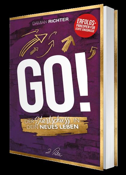 Go Gratis Buch von Damian Richter