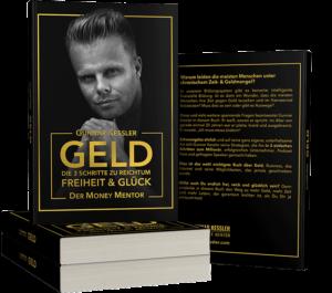 Geld Buch von Gunnar Kessler