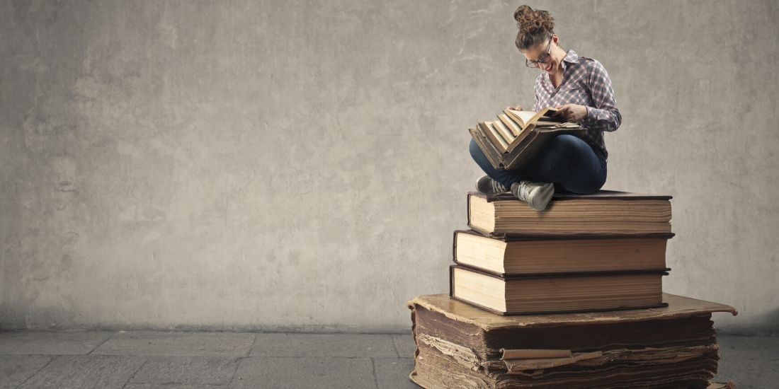Texte schneller lesen & merken lernen