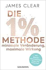 Die 1% Methode Buch